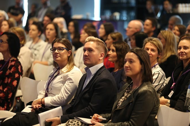 World's best event stakeholders coming to Sydney for Event Summit